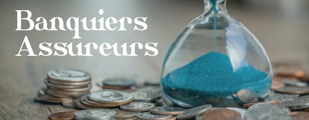 Banquiers assureurs